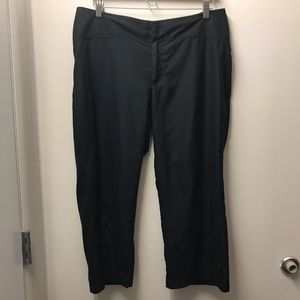 Patagonia W's Cropped Hiking Pants